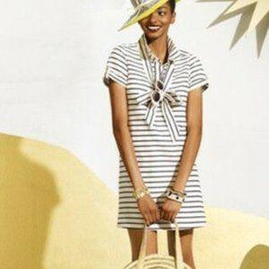 Kate Spade Dana Linen Shirt Dress